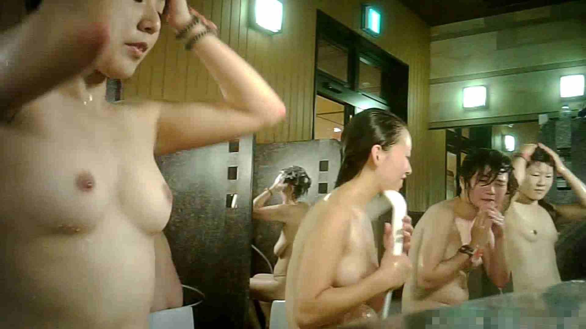 手を染めてしまった女性盗撮師の女風呂潜入記 vol.007 美しいOLの裸体 おまんこ動画流出 69pic 65