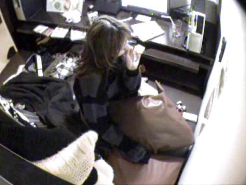 インターネットカフェの中で起こっている出来事 vol.012 カップル  105pic 9