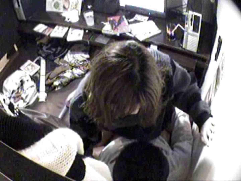 インターネットカフェの中で起こっている出来事 vol.012 カップル  105pic 60