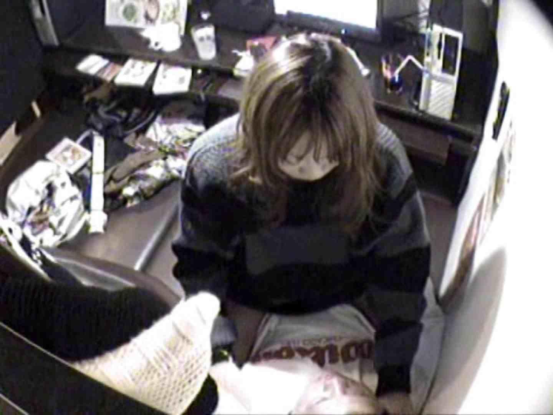 インターネットカフェの中で起こっている出来事 vol.012 カップル | 卑猥  105pic 67