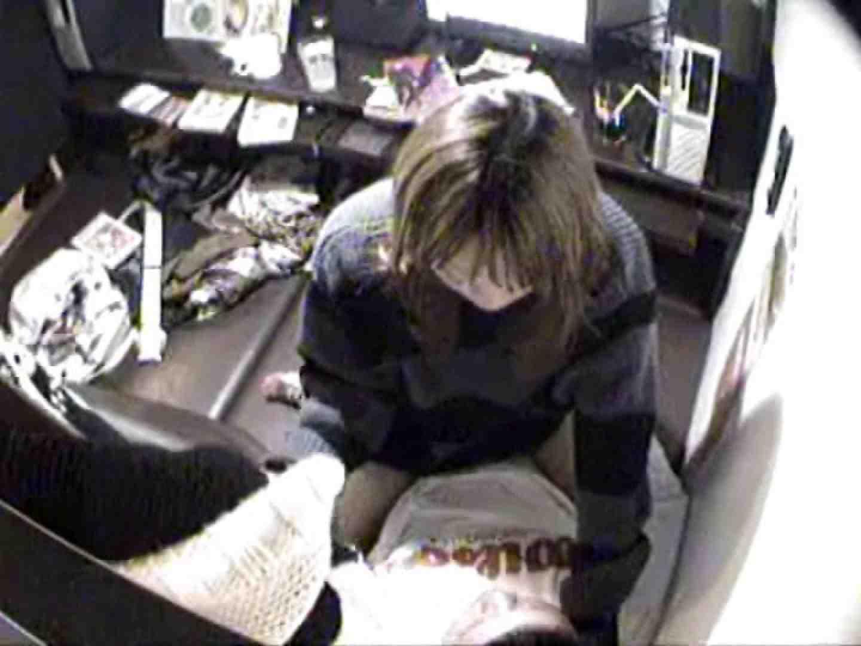 インターネットカフェの中で起こっている出来事 vol.012 カップル  105pic 69