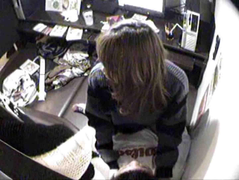 インターネットカフェの中で起こっている出来事 vol.012 カップル | 卑猥  105pic 70