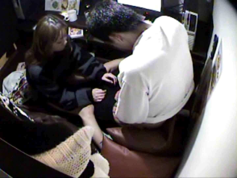 インターネットカフェの中で起こっている出来事 vol.012 カップル | 卑猥  105pic 103