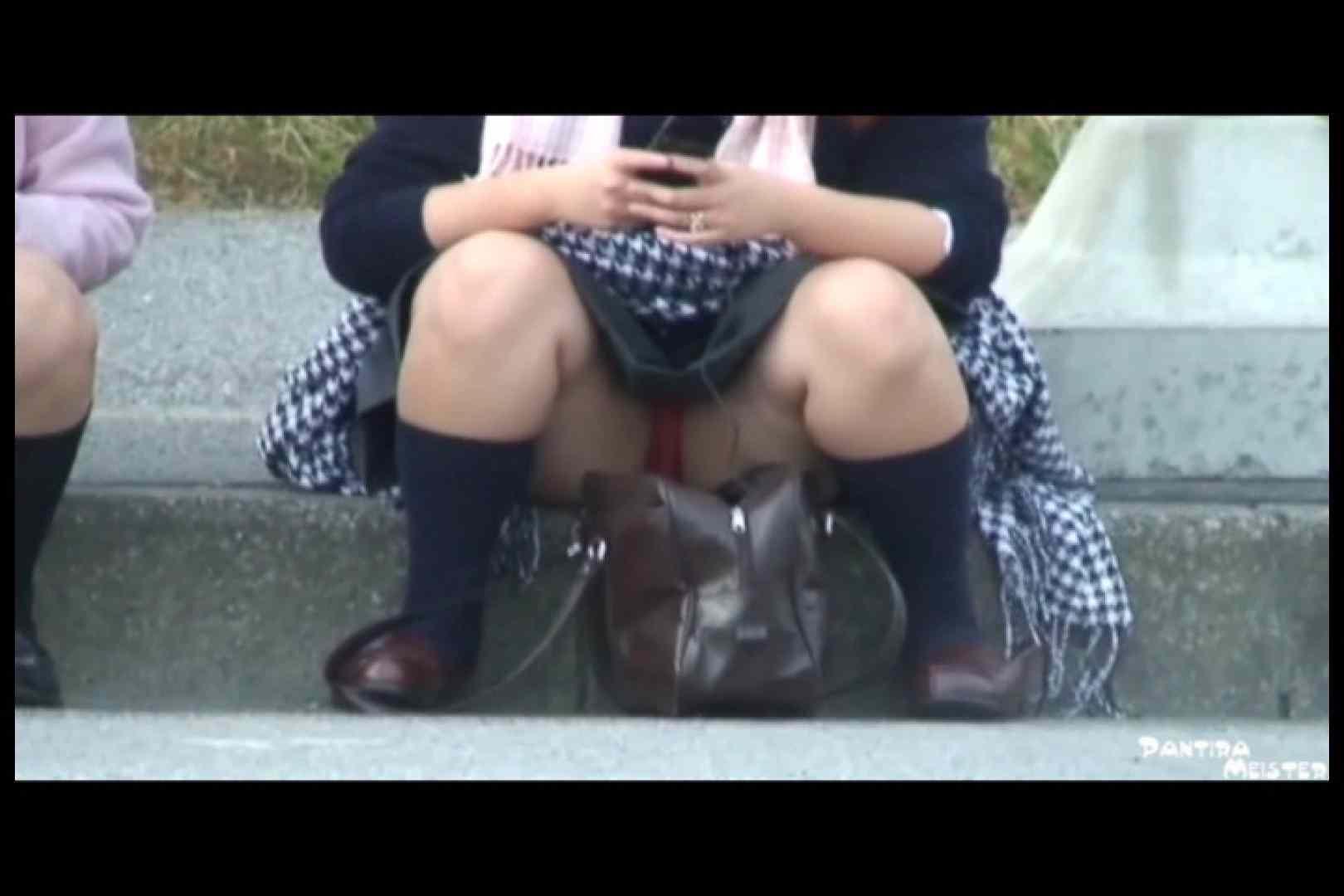 エッチ 熟女|オリジナルパンチラ No.130|ピープフォックス(盗撮狐)