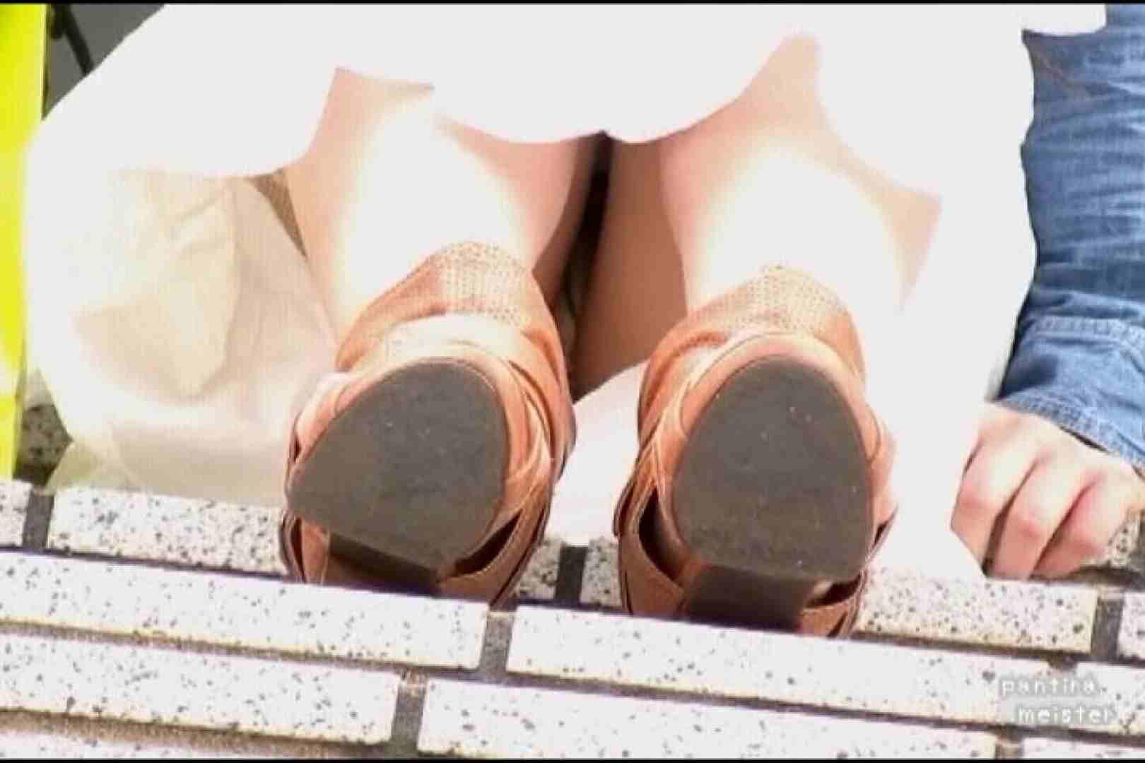 エッチ 熟女|オリジナルパンチラ No.251|ピープフォックス(盗撮狐)