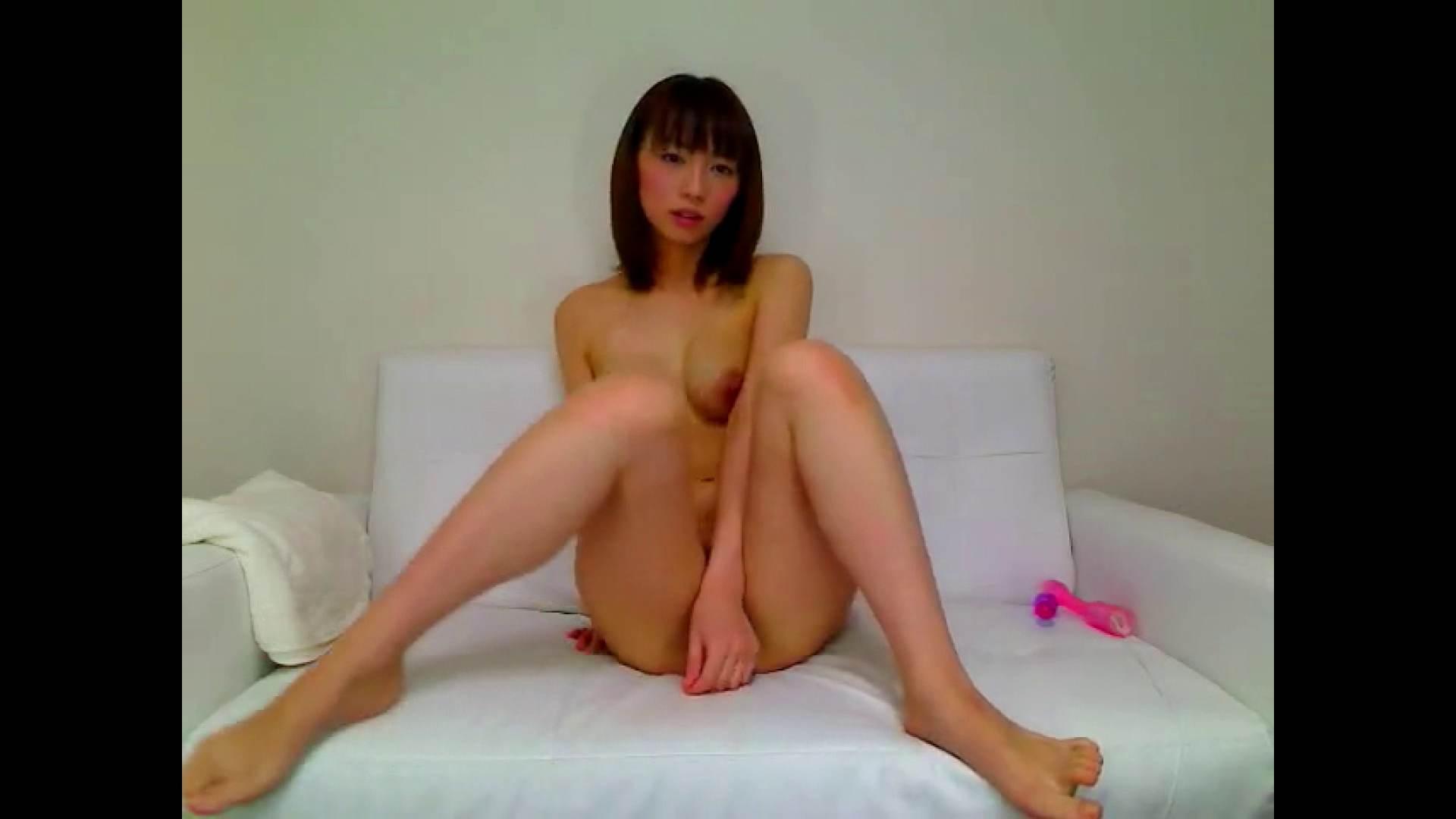 チャットでライブオナニーVol.01 オナニー   美しいOLの裸体  90pic 16
