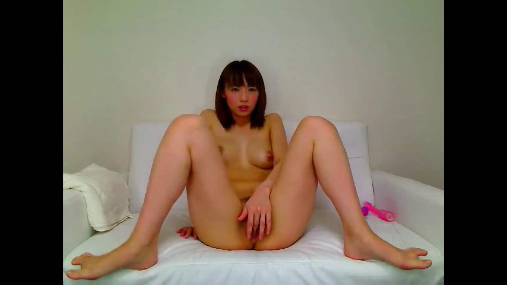 チャットでライブオナニーVol.01 オナニー   美しいOLの裸体  90pic 52