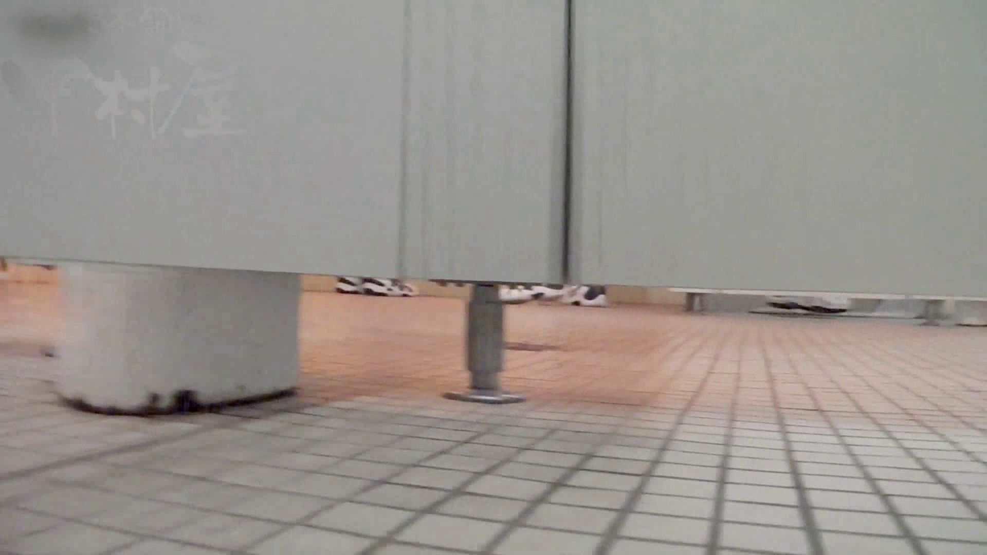 エッチ 熟女|マンコ丸見え!第三体育館潜入撮File006 進化!!|ピープフォックス(盗撮狐)