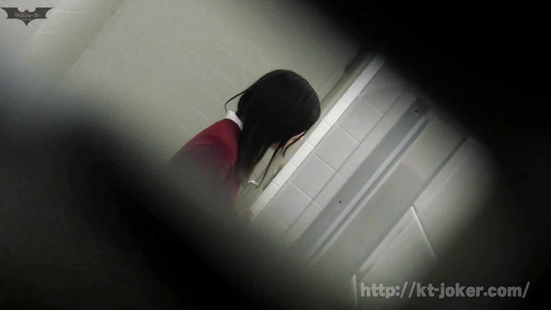 命がけ潜伏洗面所! vol.56 ピンチ!!「鏡の前で祈る女性」にばれる危機 美しいOLの裸体 われめAV動画紹介 105pic 8