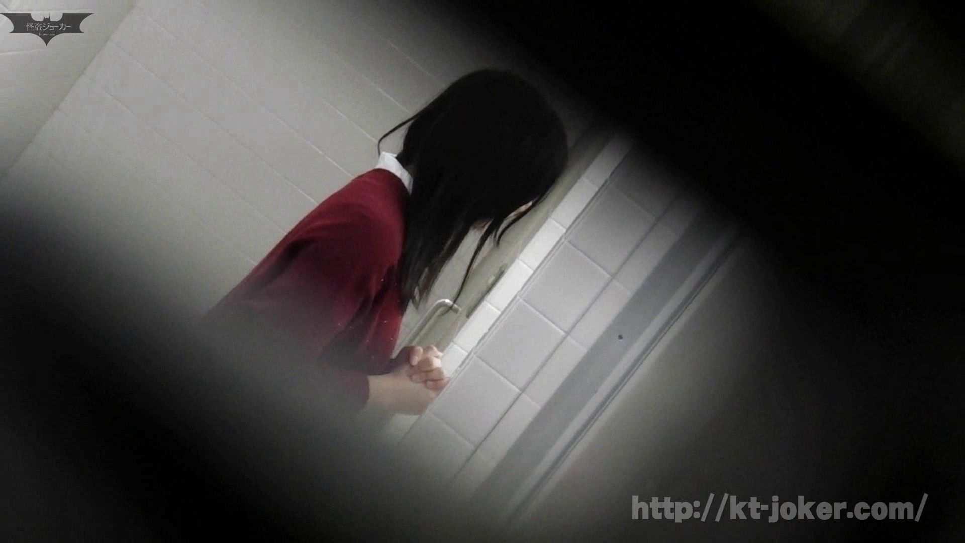 命がけ潜伏洗面所! vol.56 ピンチ!!「鏡の前で祈る女性」にばれる危機 美しいOLの裸体 われめAV動画紹介 105pic 11
