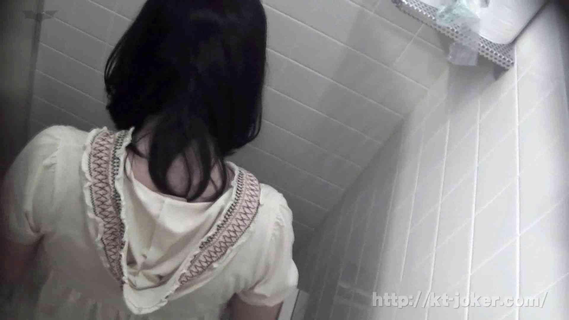 命がけ潜伏洗面所! vol.71 典型的な韓国人美女登場!! 美しいOLの裸体   洗面所突入  72pic 21