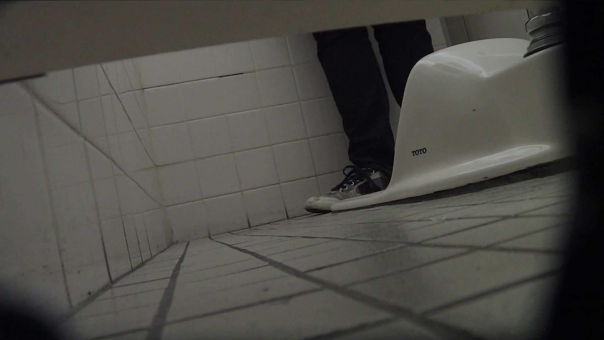 vol.07 命がけ潜伏洗面所! 結構寄れたとおもいます。(笑) 洗面所突入 性交動画流出 104pic 98