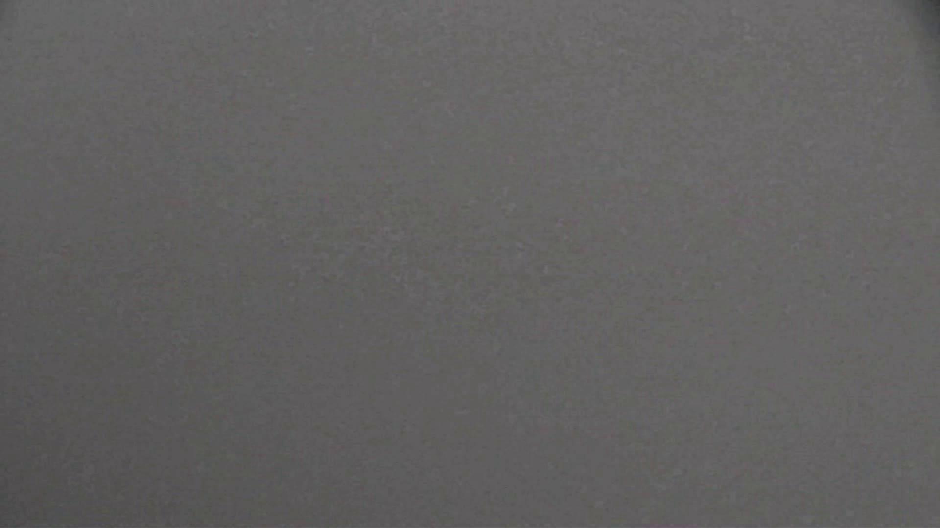 vol.08 命がけ潜伏洗面所! 黒ストッキングが流行りです。 潜入突撃 われめAV動画紹介 95pic 26