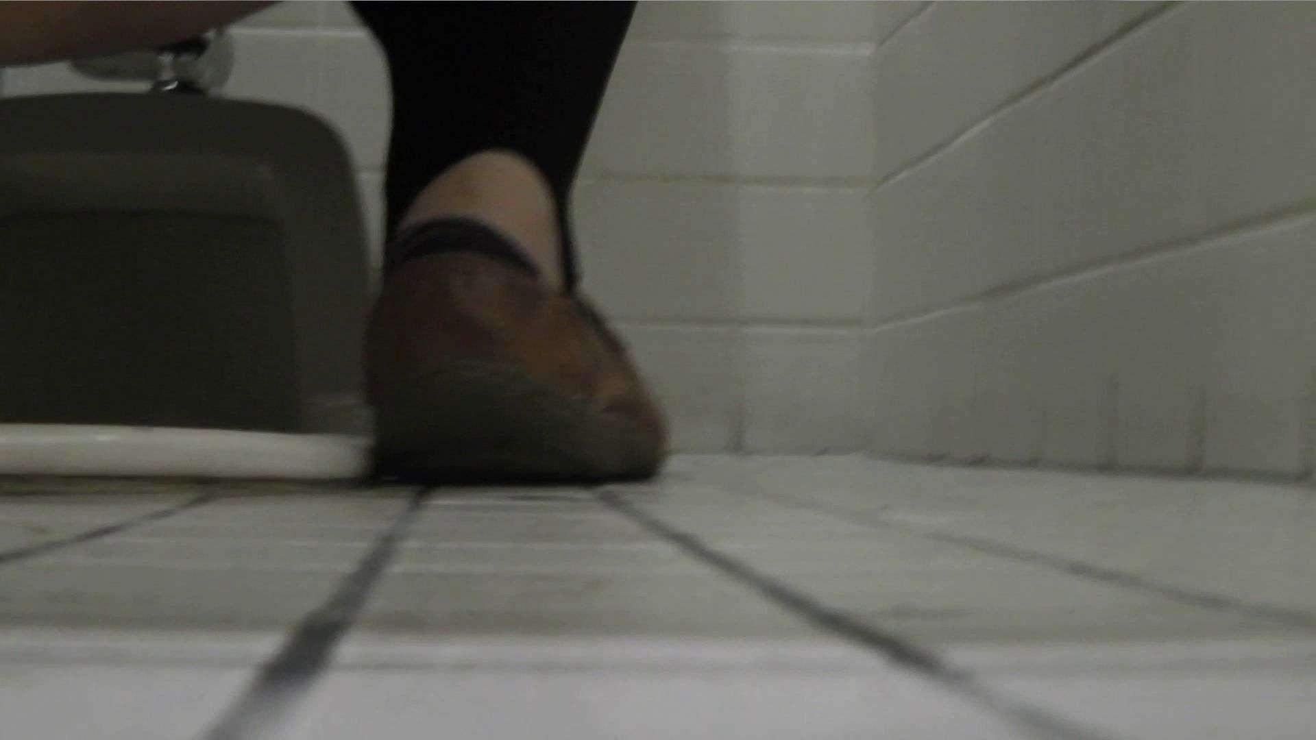 vol.08 命がけ潜伏洗面所! 黒ストッキングが流行りです。 美しいOLの裸体 | 洗面所突入  95pic 61