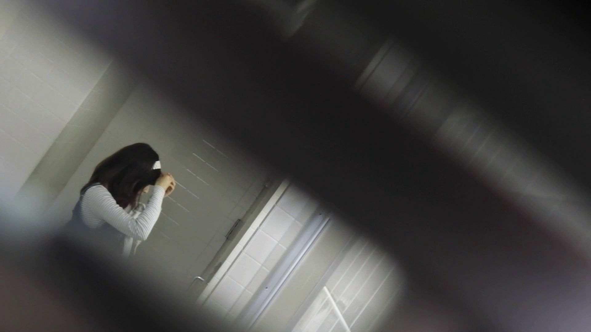 vol.11 命がけ潜伏洗面所! 多い日は大変です。 洗面所突入   潜入突撃  101pic 5