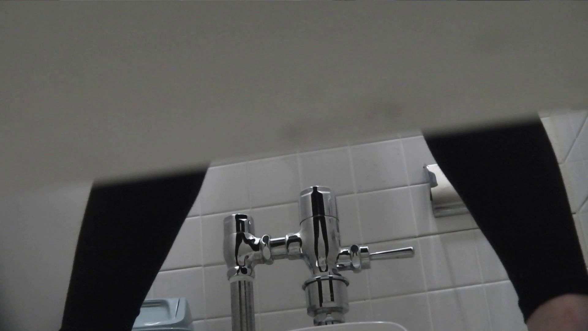 vol.11 命がけ潜伏洗面所! 多い日は大変です。 プライベート 濡れ場動画紹介 101pic 43
