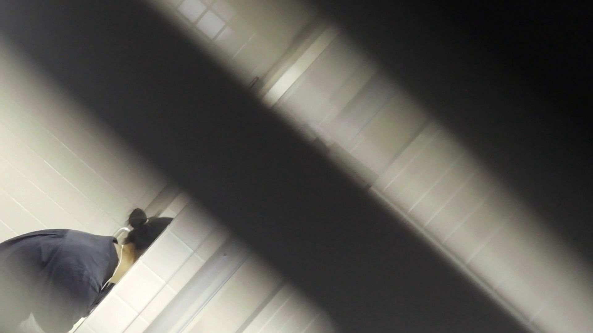 vol.11 命がけ潜伏洗面所! 多い日は大変です。 美しいOLの裸体 ワレメ無修正動画無料 101pic 58