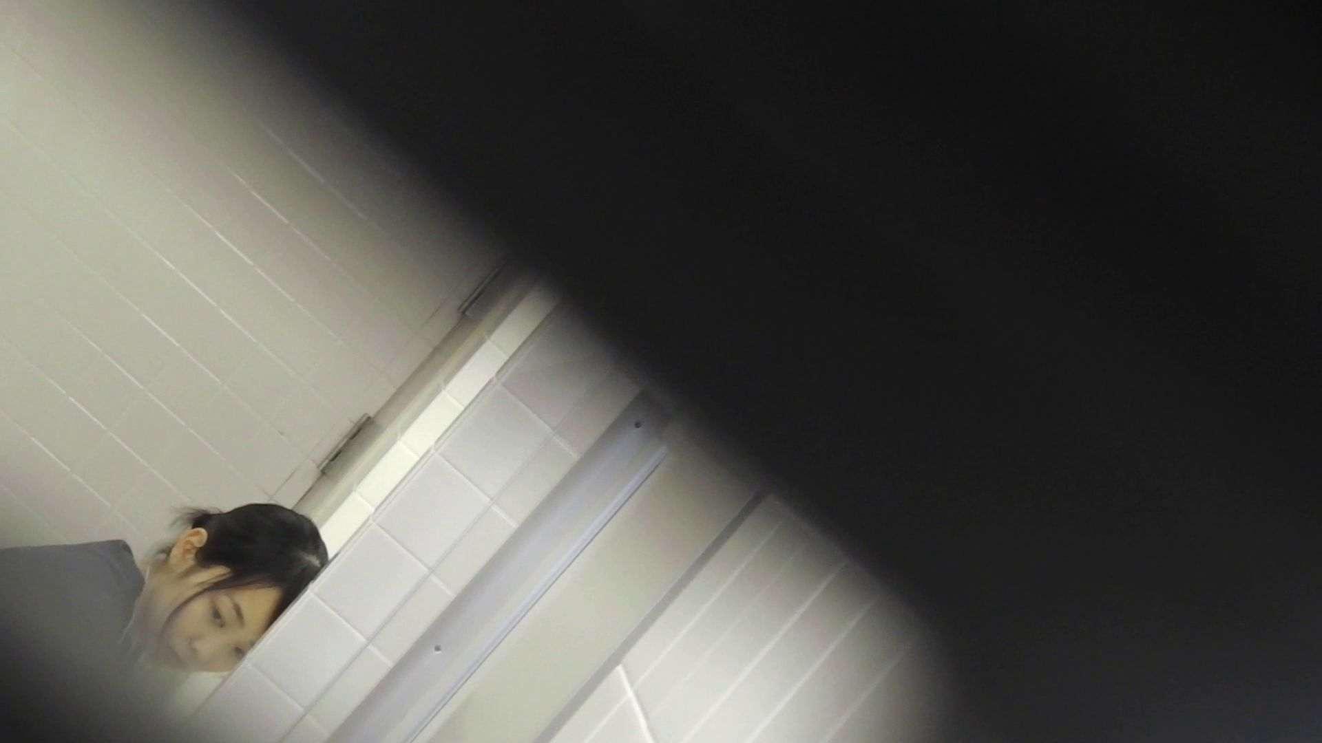 vol.11 命がけ潜伏洗面所! 多い日は大変です。 プライベート 濡れ場動画紹介 101pic 59