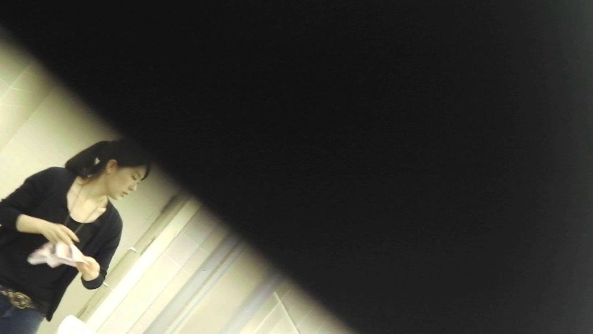 vol.11 命がけ潜伏洗面所! 多い日は大変です。 洗面所突入   潜入突撃  101pic 73