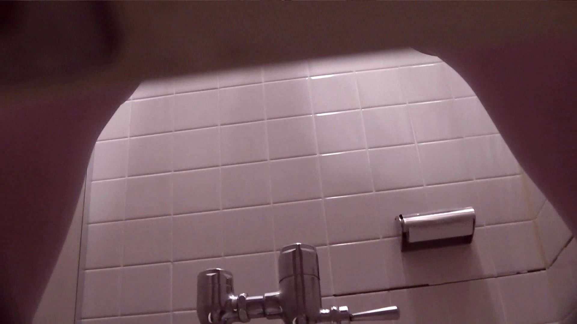 vol.13 命がけ潜伏洗面所! 大丈夫ですか?はまりそうです。 美しいOLの裸体 | 潜入突撃  100pic 5