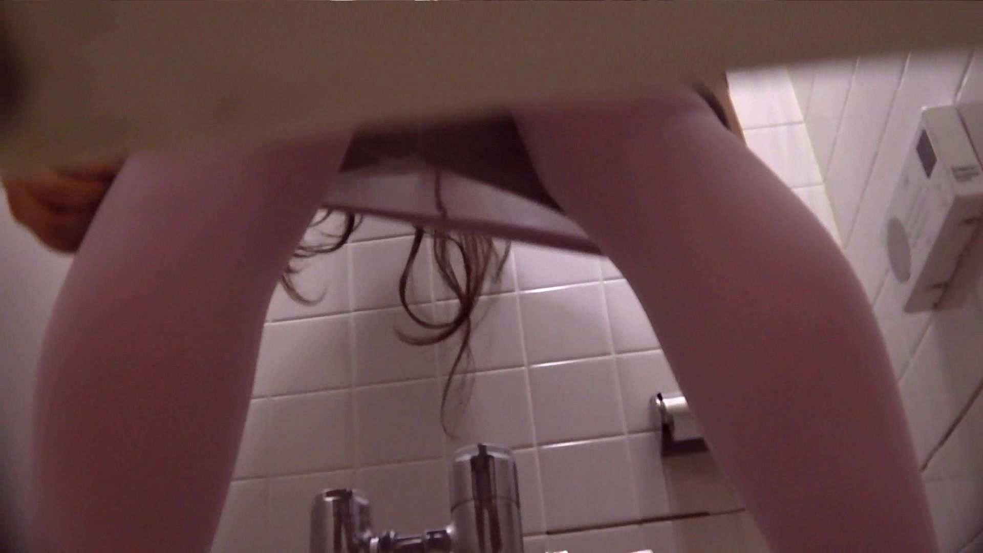 vol.13 命がけ潜伏洗面所! 大丈夫ですか?はまりそうです。 洗面所突入 おまんこ無修正動画無料 100pic 6