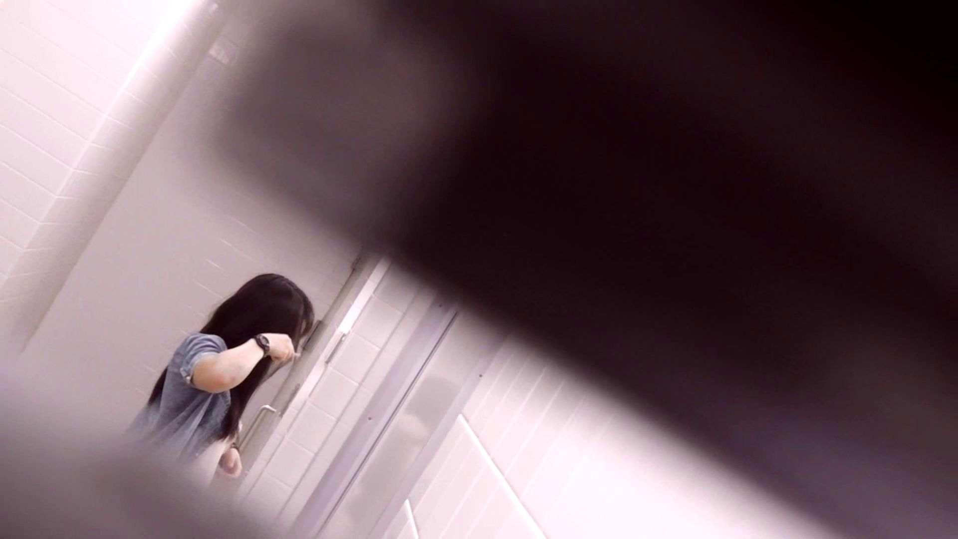 vol.13 命がけ潜伏洗面所! 大丈夫ですか?はまりそうです。 美しいOLの裸体 | 潜入突撃  100pic 13
