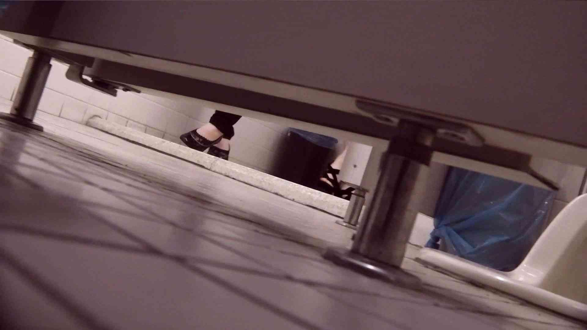 vol.13 命がけ潜伏洗面所! 大丈夫ですか?はまりそうです。 美しいOLの裸体  100pic 32