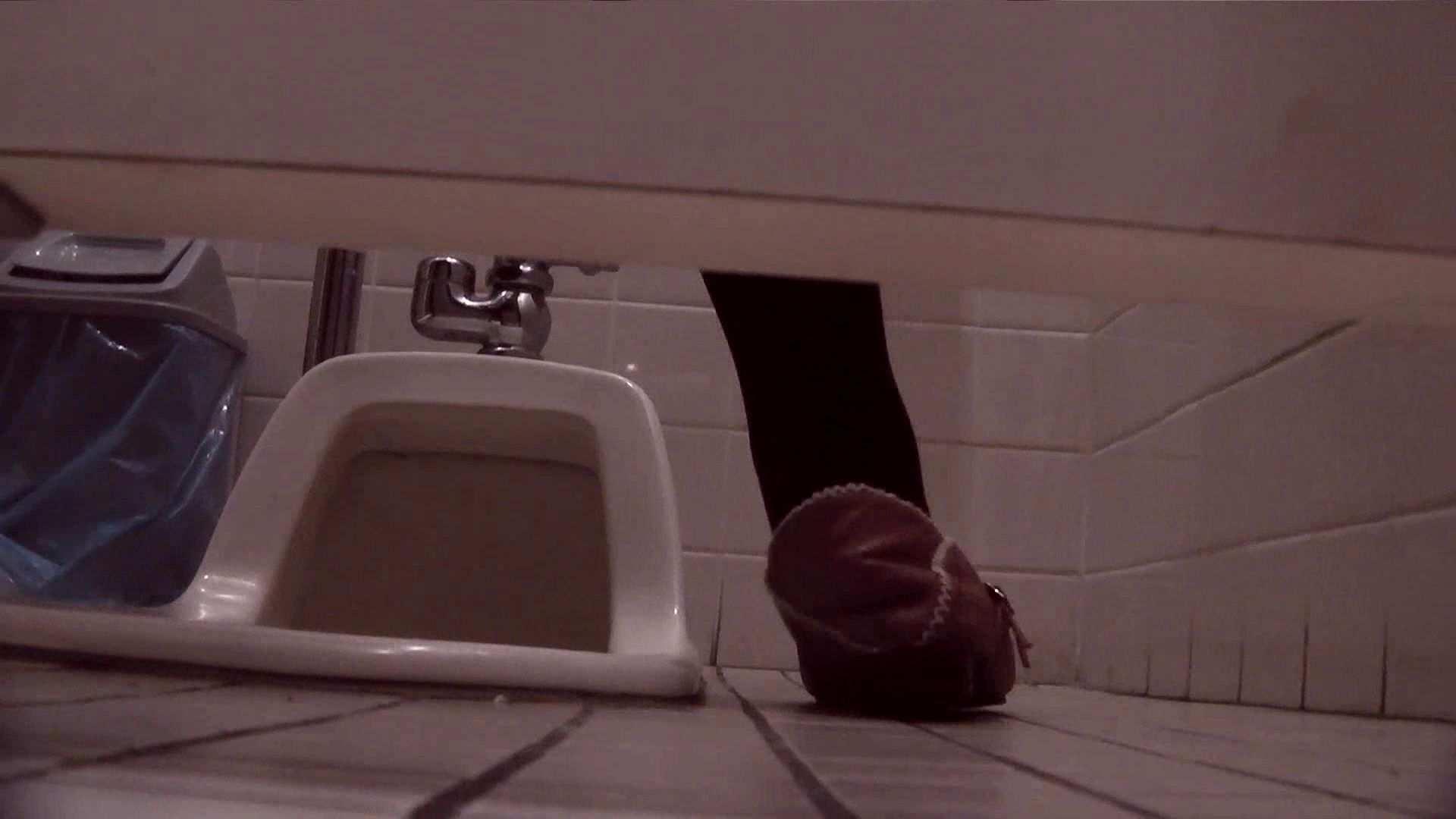 vol.13 命がけ潜伏洗面所! 大丈夫ですか?はまりそうです。 美しいOLの裸体 | 潜入突撃  100pic 41