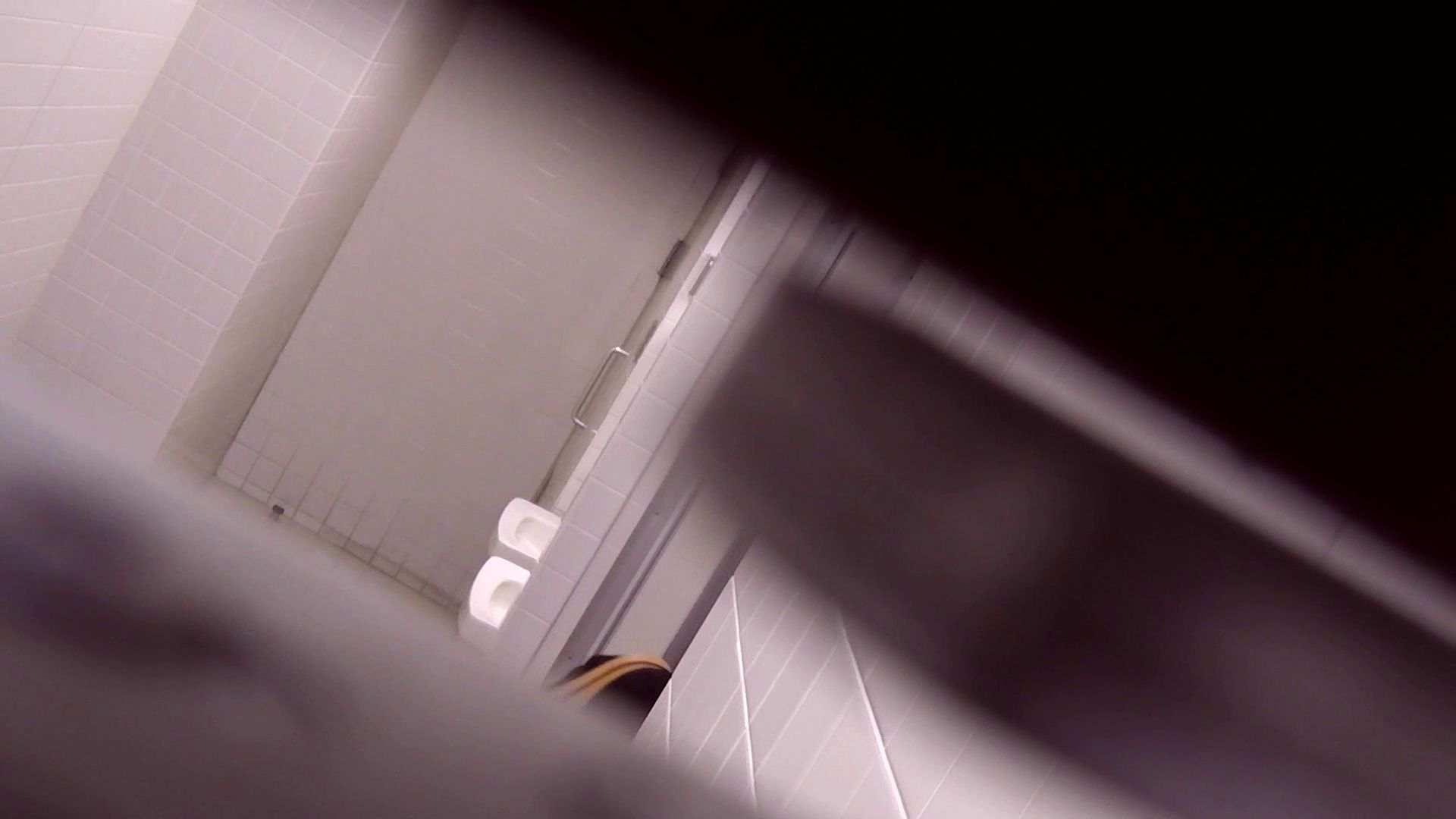 vol.13 命がけ潜伏洗面所! 大丈夫ですか?はまりそうです。 プライベート 性交動画流出 100pic 47