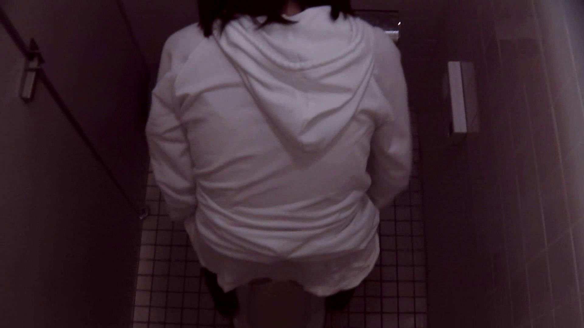 vol.13 命がけ潜伏洗面所! 大丈夫ですか?はまりそうです。 洗面所突入 おまんこ無修正動画無料 100pic 86