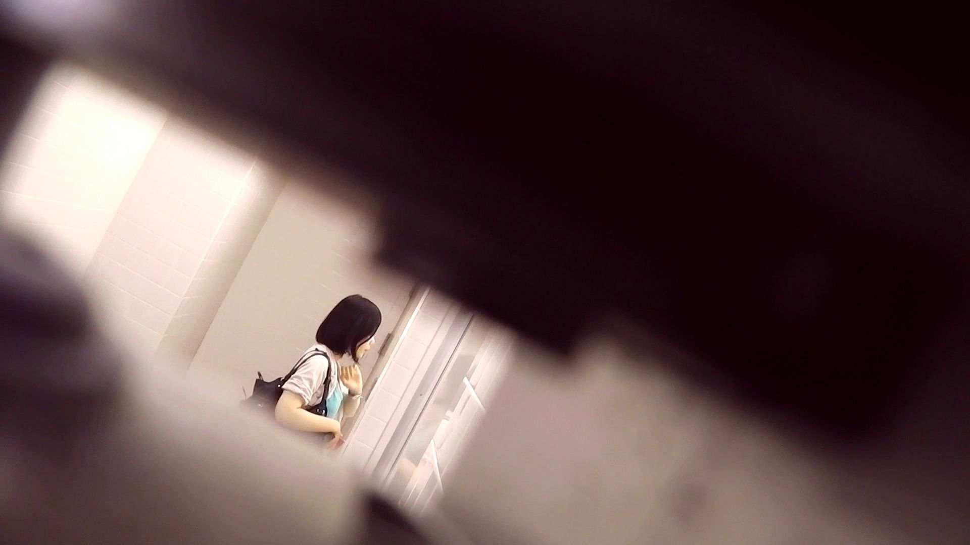 vol.16 命がけ潜伏洗面所! 美女たっぷり!! プライベート ワレメ動画紹介 102pic 49