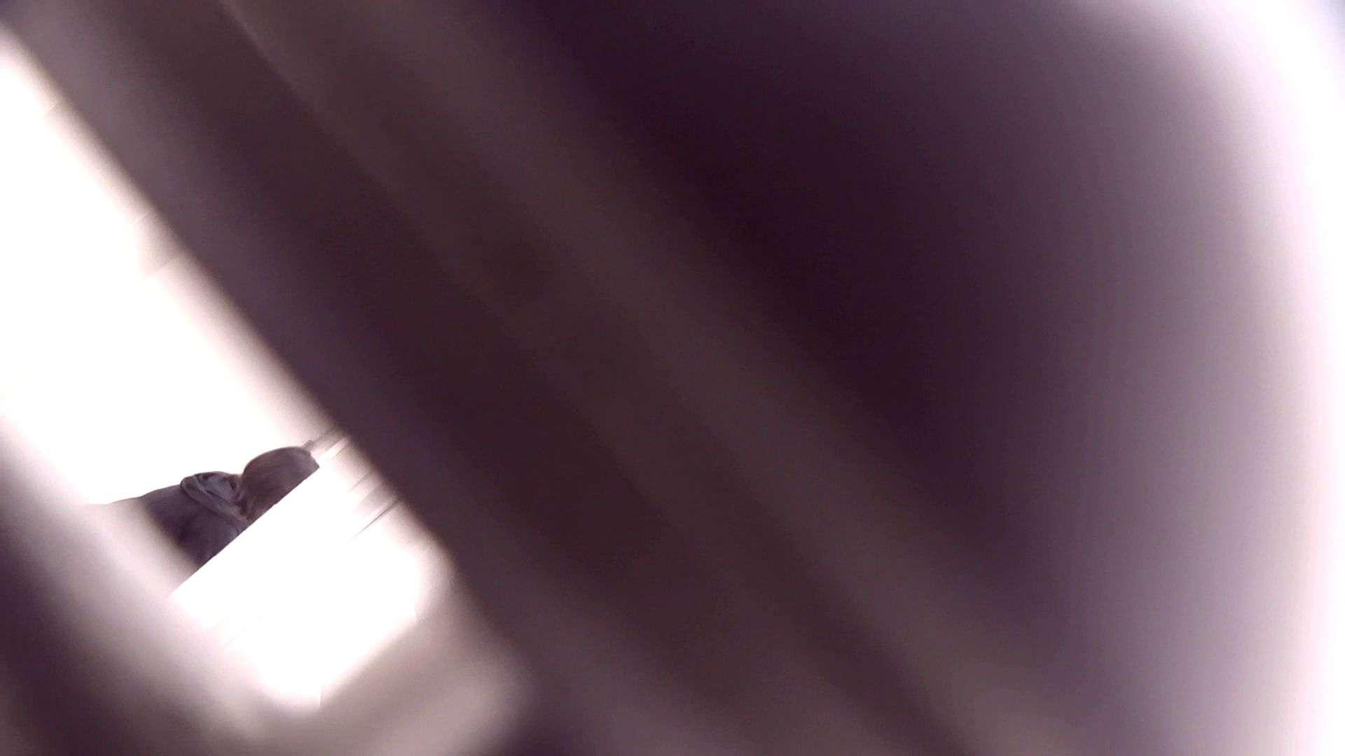 vol.17 命がけ潜伏洗面所! 張り裂けんばかりの大物 洗面所突入 | 美しいOLの裸体  88pic 37