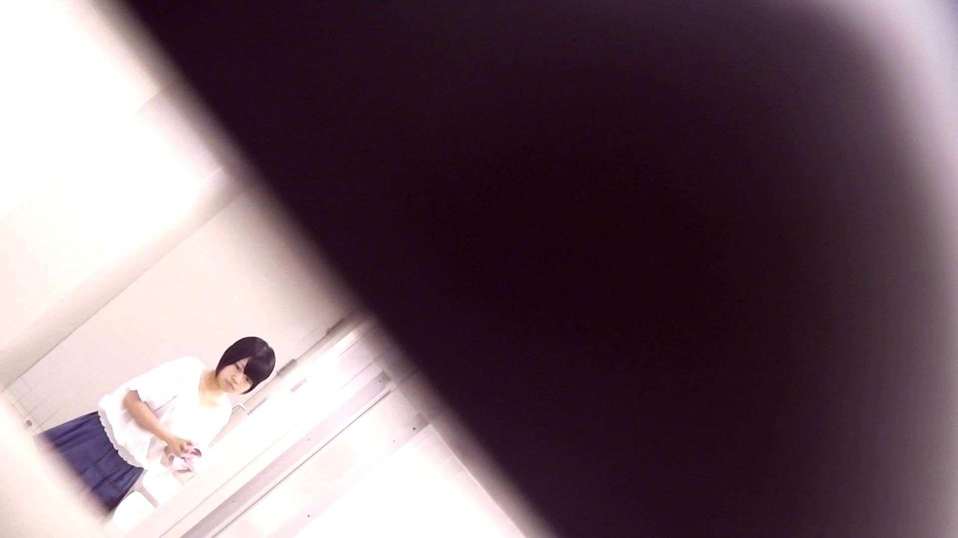 vol.17 命がけ潜伏洗面所! 張り裂けんばかりの大物 洗面所突入 | 美しいOLの裸体  88pic 57