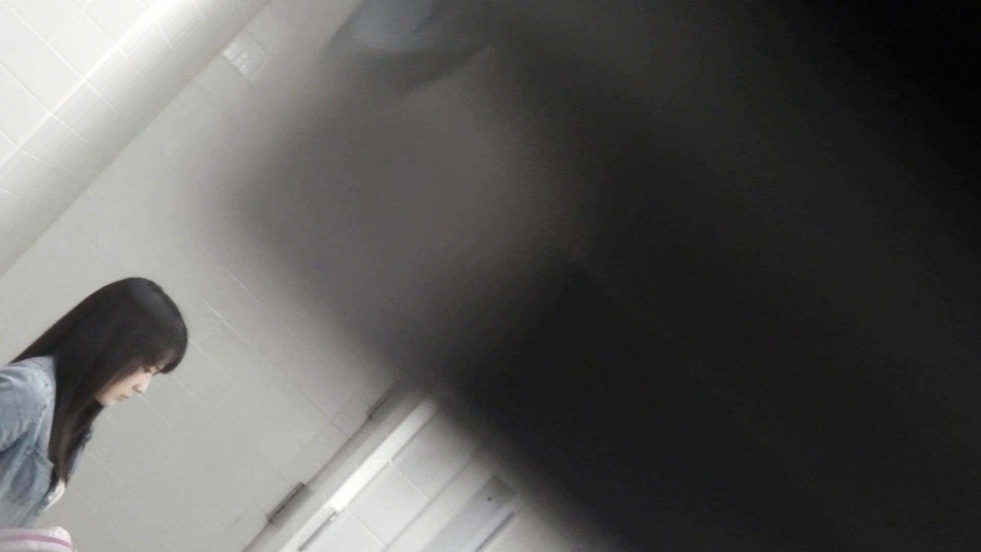 vol.20 命がけ潜伏洗面所! 清楚系可愛いギャル 美しいOLの裸体 エロ無料画像 85pic 17