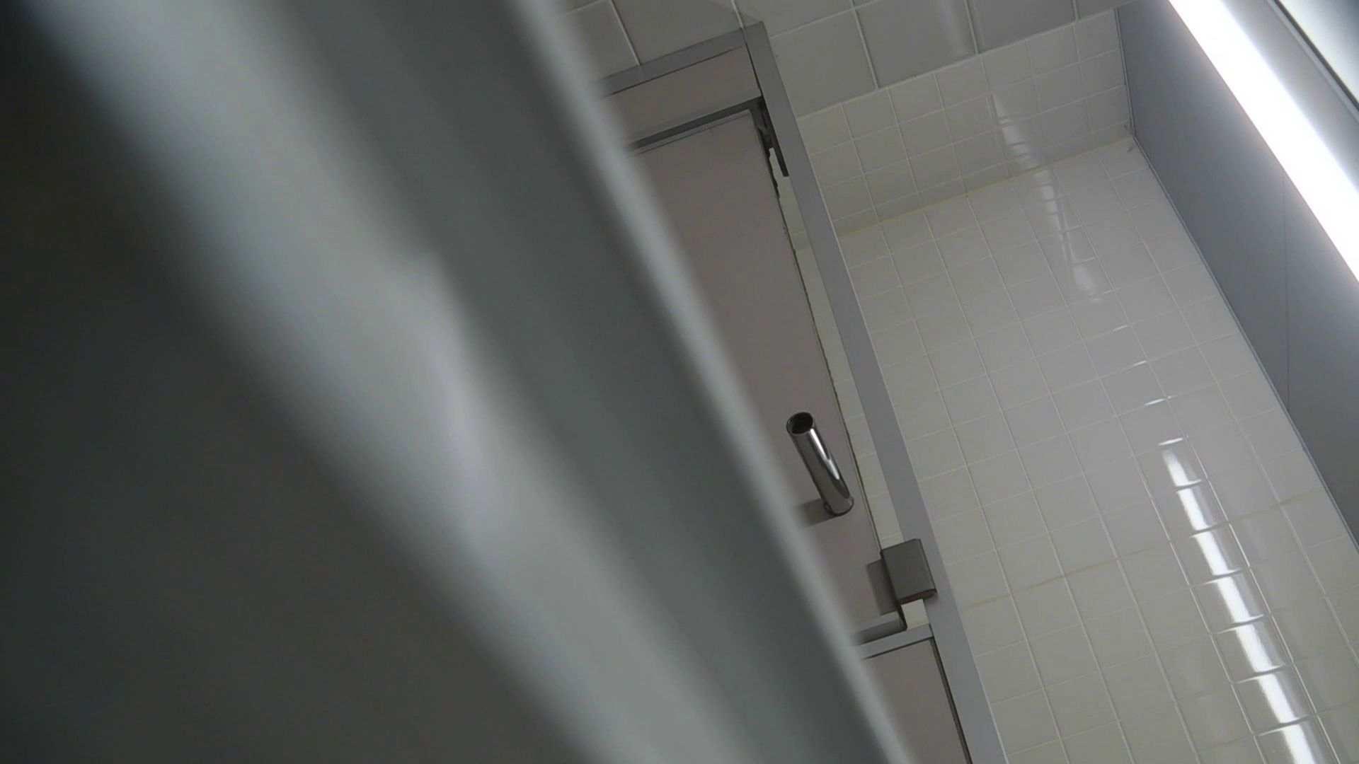 vol.20 命がけ潜伏洗面所! 清楚系可愛いギャル 美しいOLの裸体 エロ無料画像 85pic 35