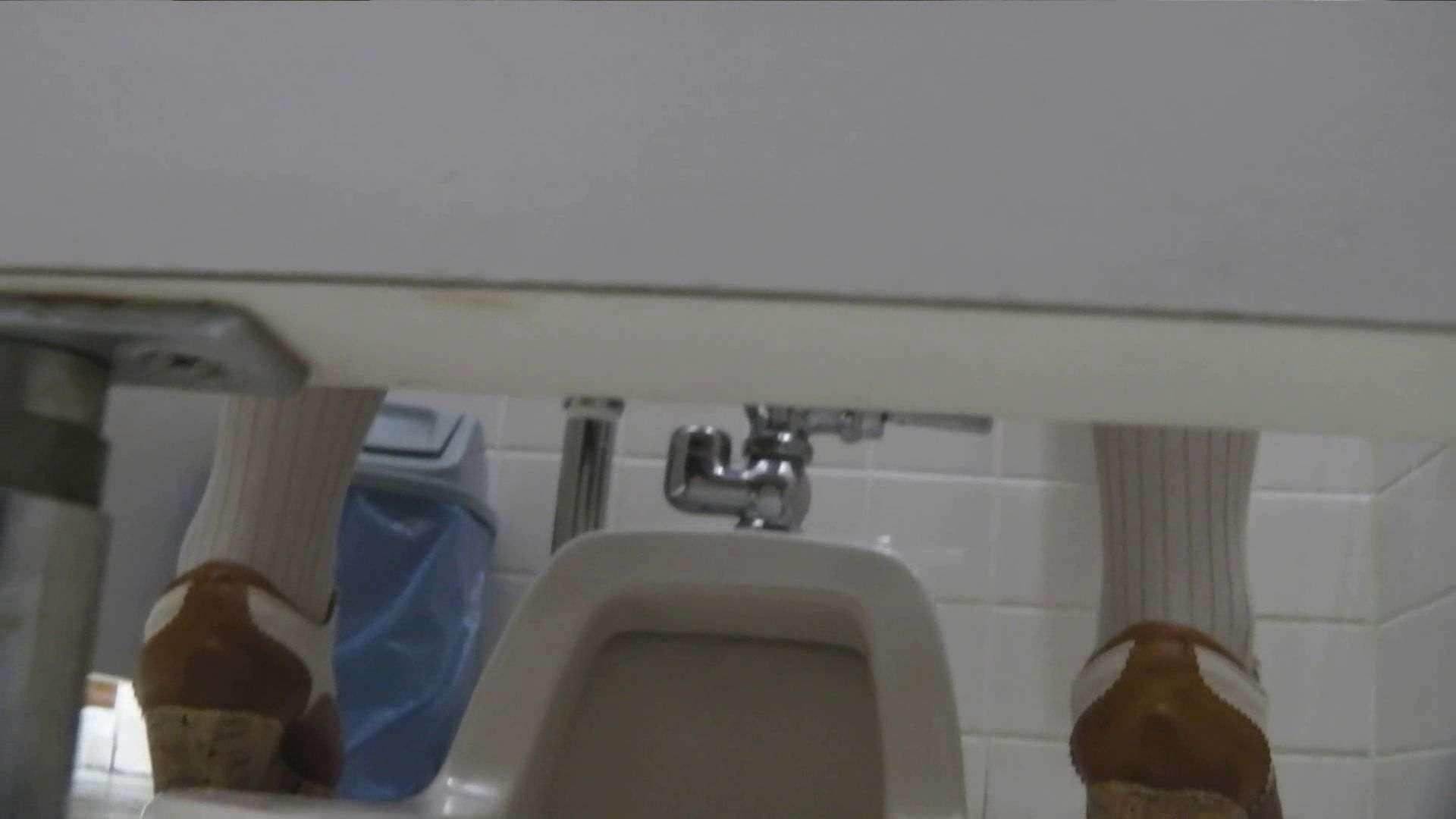 vol.21 命がけ潜伏洗面所! ナイスな和式バックショット 和式トイレ | 美しいOLの裸体  102pic 49