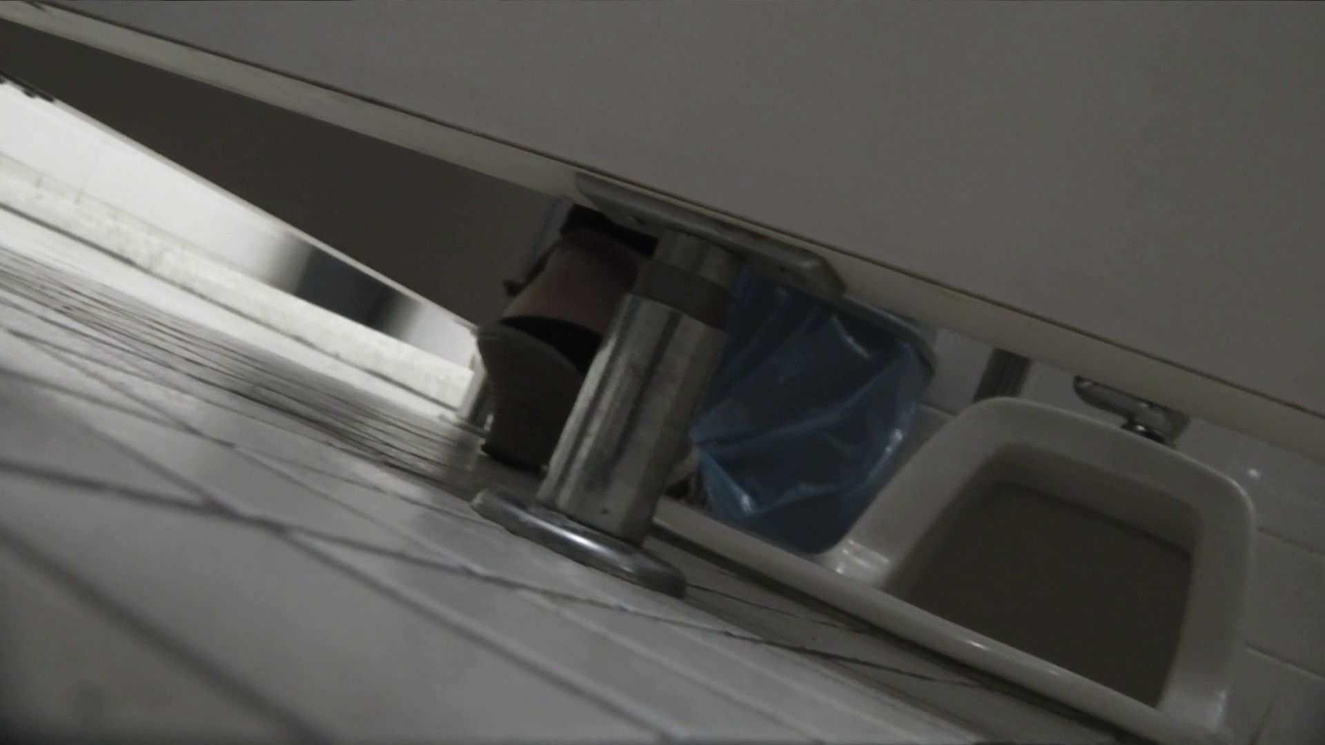 vol.21 命がけ潜伏洗面所! ナイスな和式バックショット 和式トイレ | 美しいOLの裸体  102pic 65