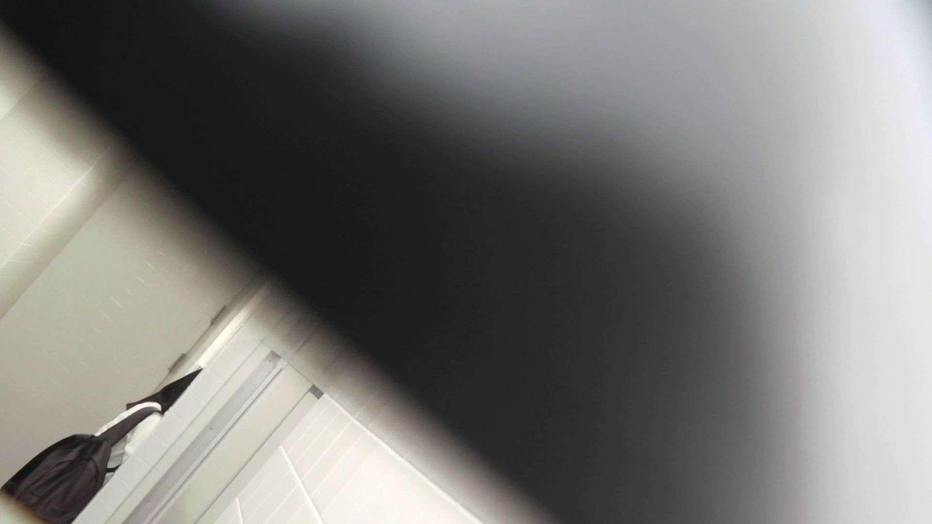 vol.21 命がけ潜伏洗面所! ナイスな和式バックショット 和式トイレ  102pic 84