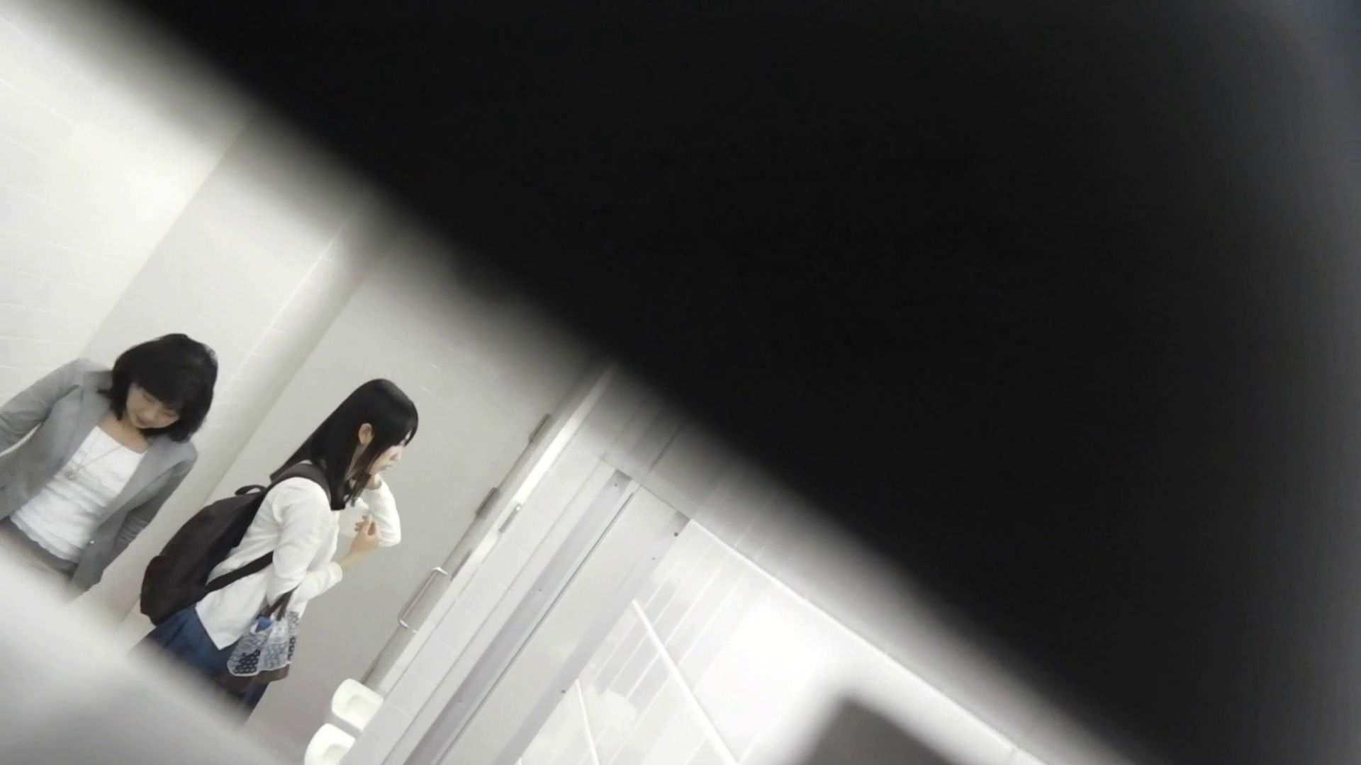 vol.21 命がけ潜伏洗面所! ナイスな和式バックショット 和式トイレ | 美しいOLの裸体  102pic 93