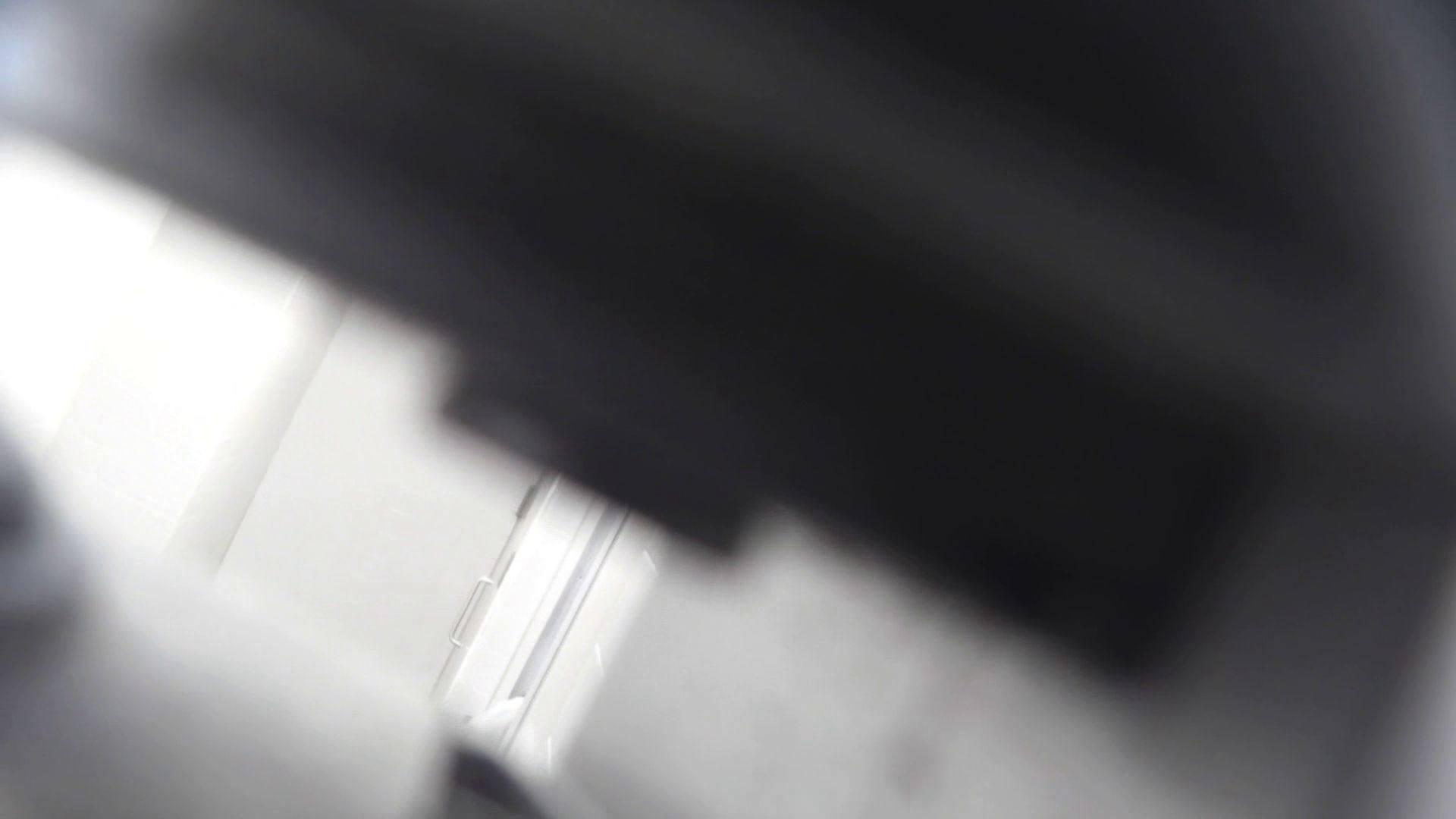 vol.24 命がけ潜伏洗面所! 三十時間潜り、一つしか出会えない完璧桃尻編 洗面所突入  103pic 64