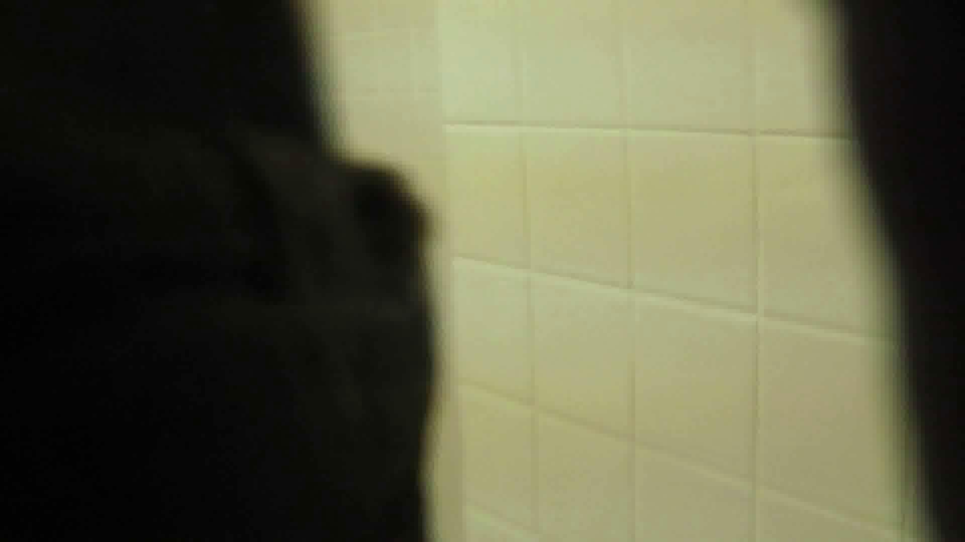 vol.25 命がけ潜伏洗面所! あひるさん 洗面所突入   美しいOLの裸体  89pic 41