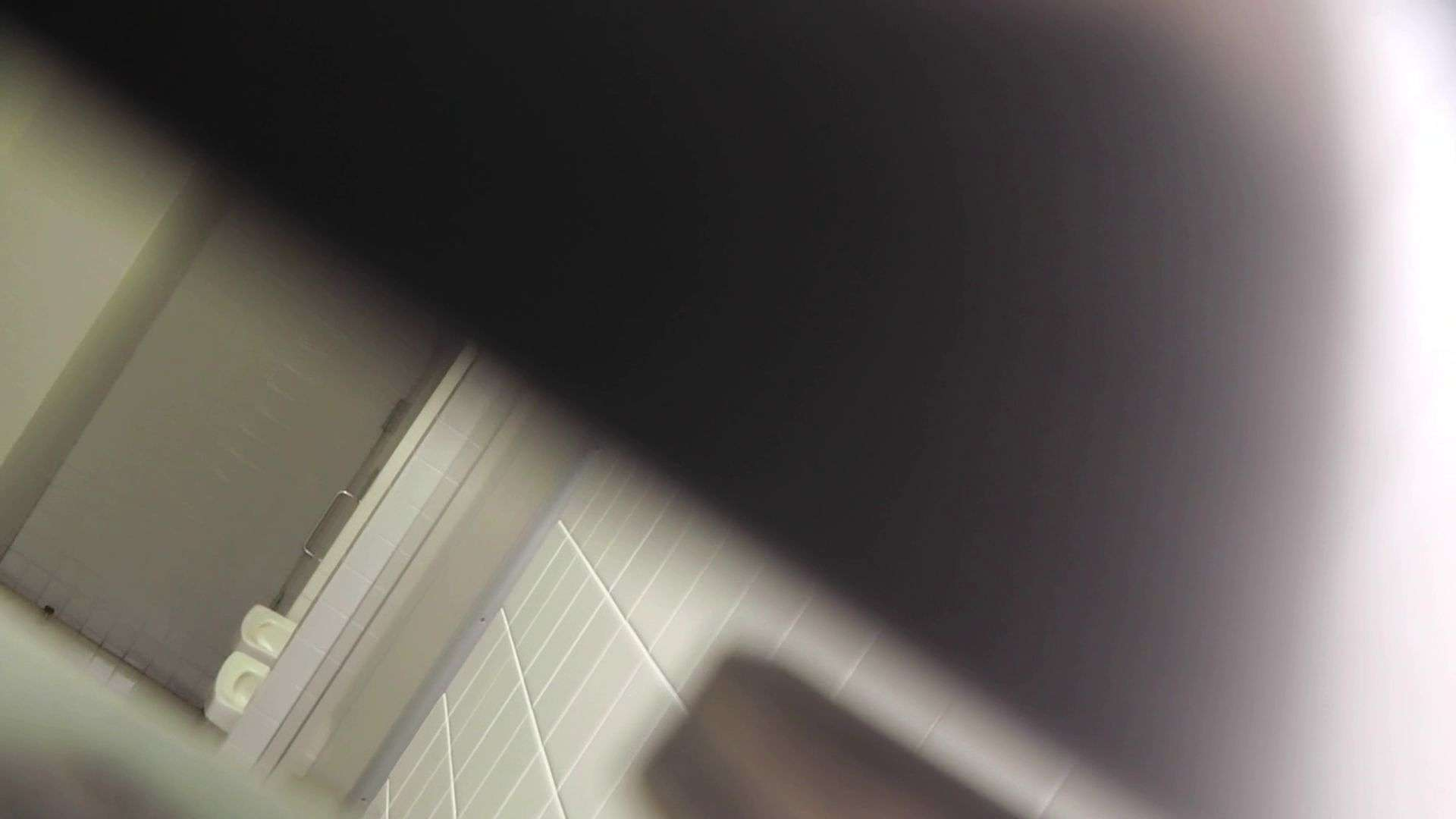 vol.27 命がけ潜伏洗面所! 小嶋陽菜似のピンクオシャレさん 美しいOLの裸体 | 洗面所突入  101pic 7