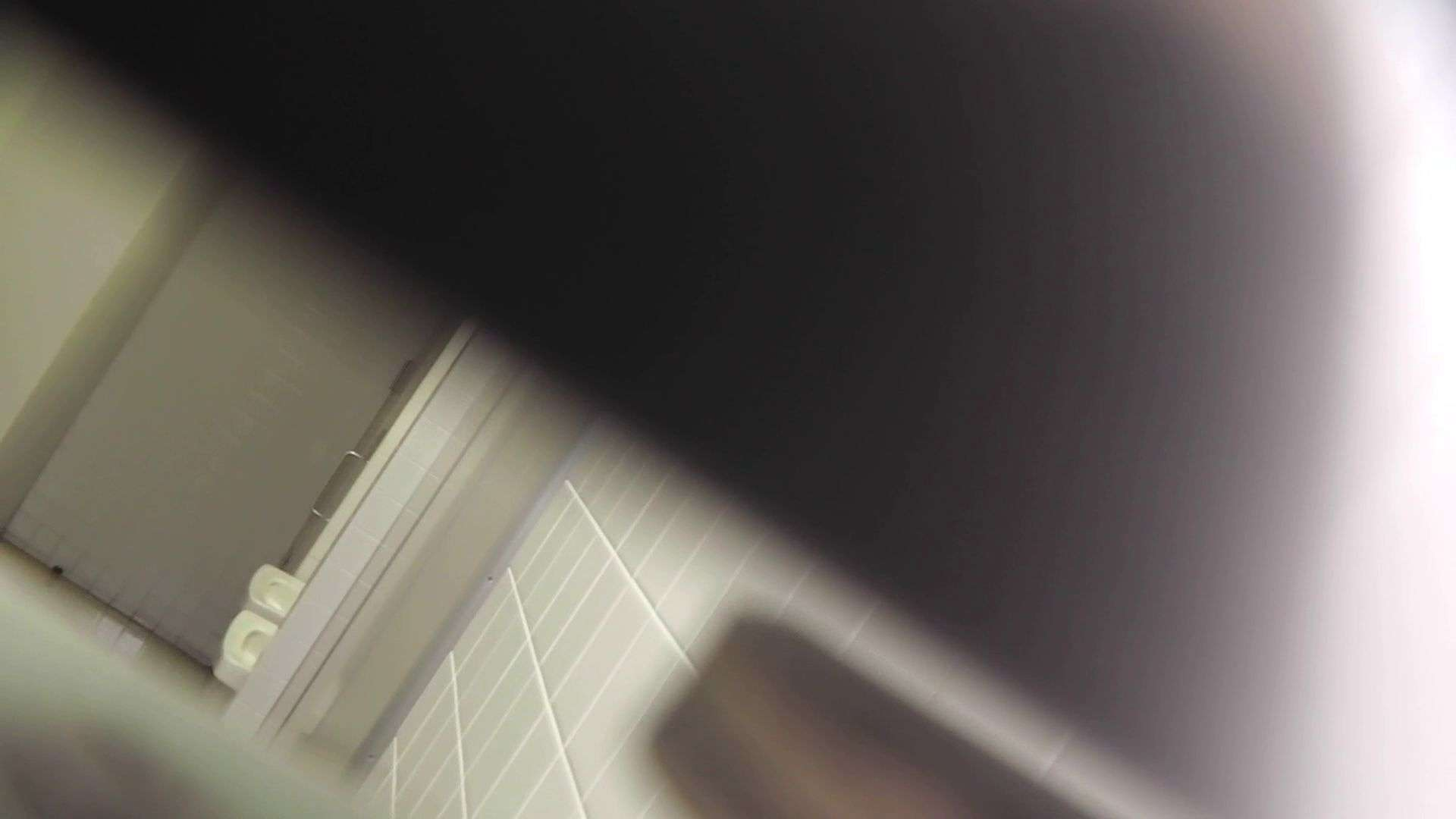 vol.27 命がけ潜伏洗面所! 小嶋陽菜似のピンクオシャレさん 美しいOLの裸体 | 洗面所突入  101pic 9