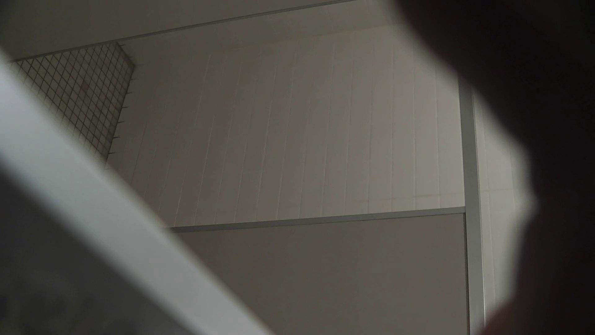 vol.27 命がけ潜伏洗面所! 小嶋陽菜似のピンクオシャレさん 美しいOLの裸体 | 洗面所突入  101pic 41