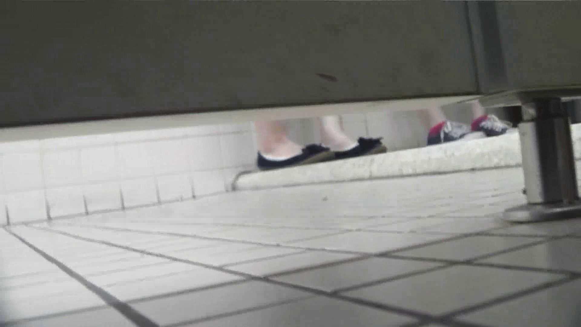 vol.27 命がけ潜伏洗面所! 小嶋陽菜似のピンクオシャレさん 美しいOLの裸体 | 洗面所突入  101pic 57
