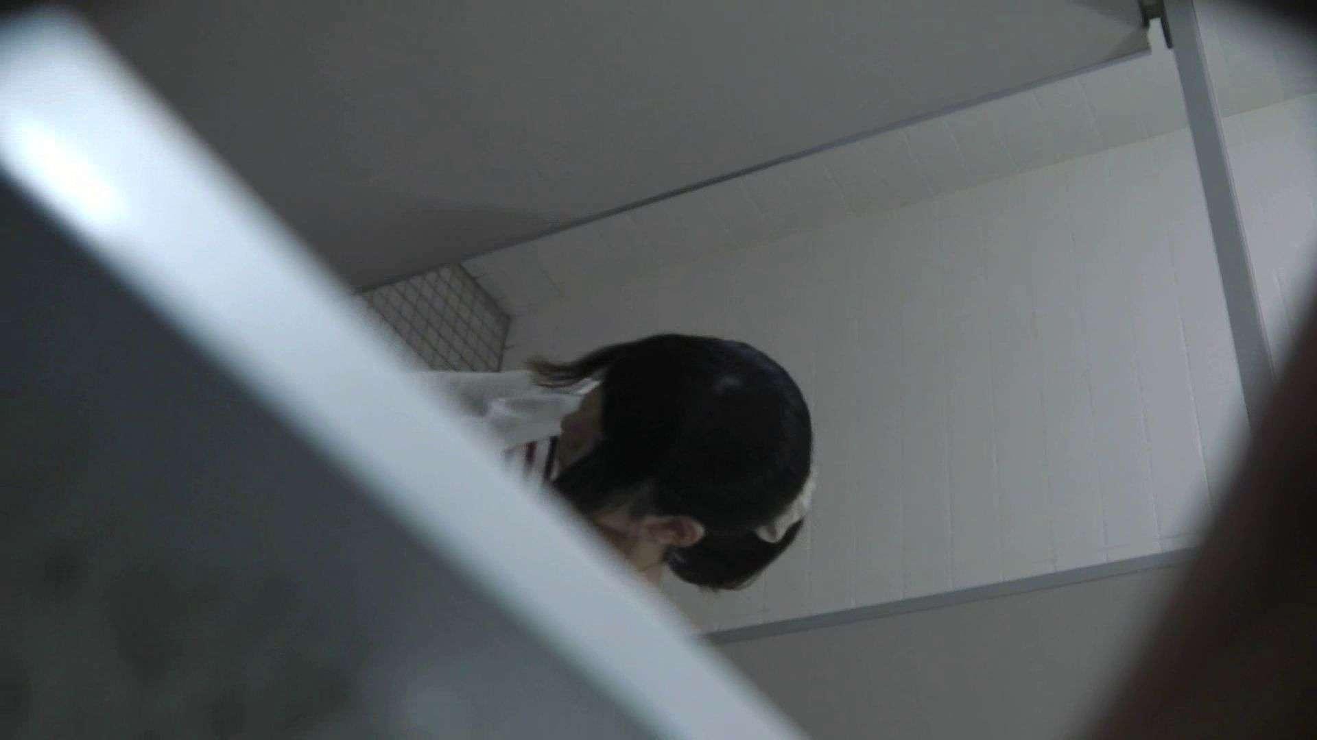 vol.27 命がけ潜伏洗面所! 小嶋陽菜似のピンクオシャレさん 美しいOLの裸体  101pic 60