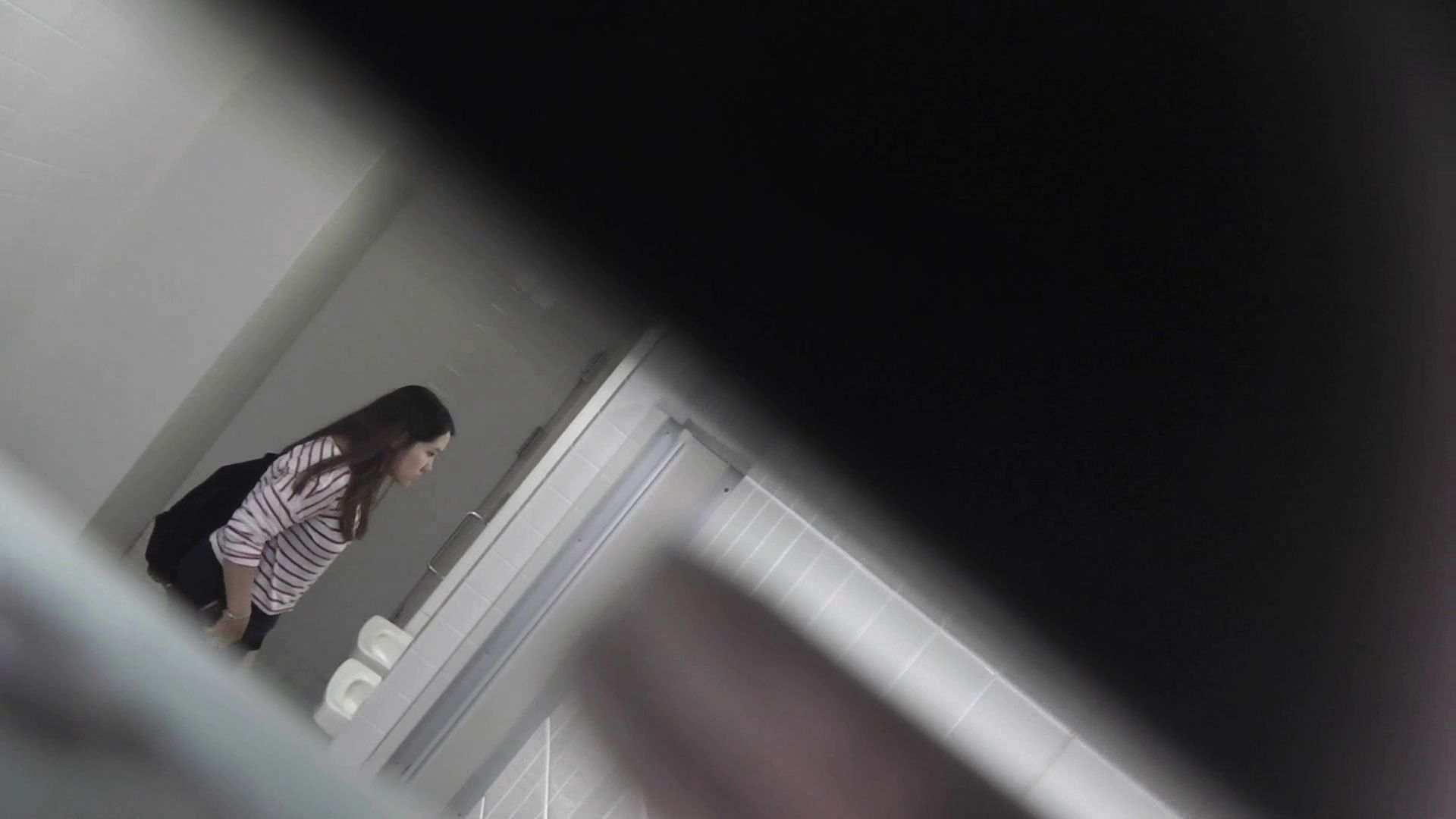 vol.27 命がけ潜伏洗面所! 小嶋陽菜似のピンクオシャレさん 美しいOLの裸体 | 洗面所突入  101pic 79