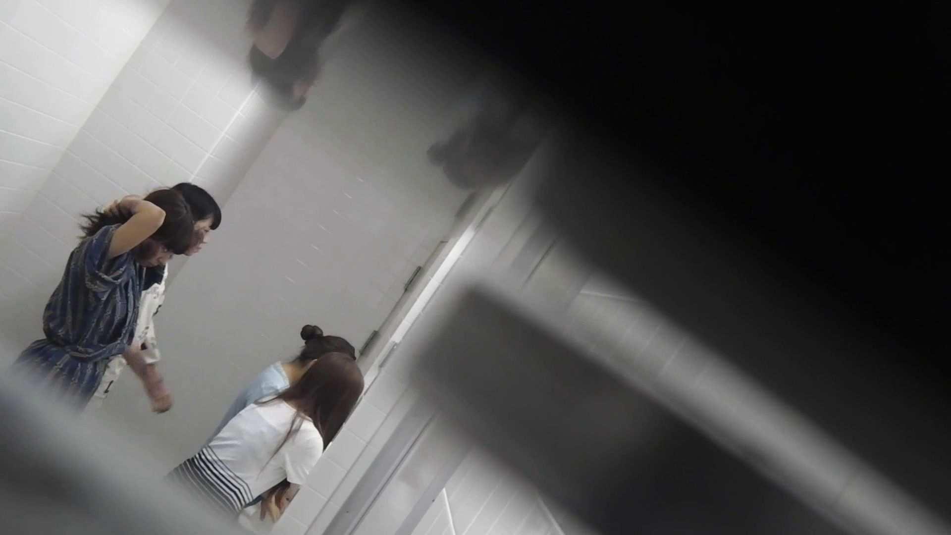 vol.28 命がけ潜伏洗面所! ∑(゚Д゚)アッ! 美しいOLの裸体  93pic 2