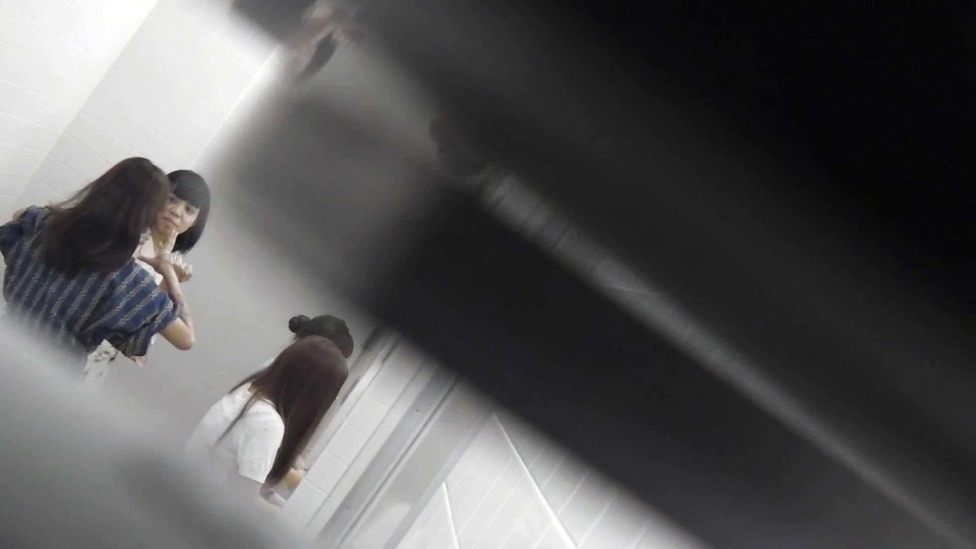vol.28 命がけ潜伏洗面所! ∑(゚Д゚)アッ! 美しいOLの裸体   洗面所突入  93pic 3