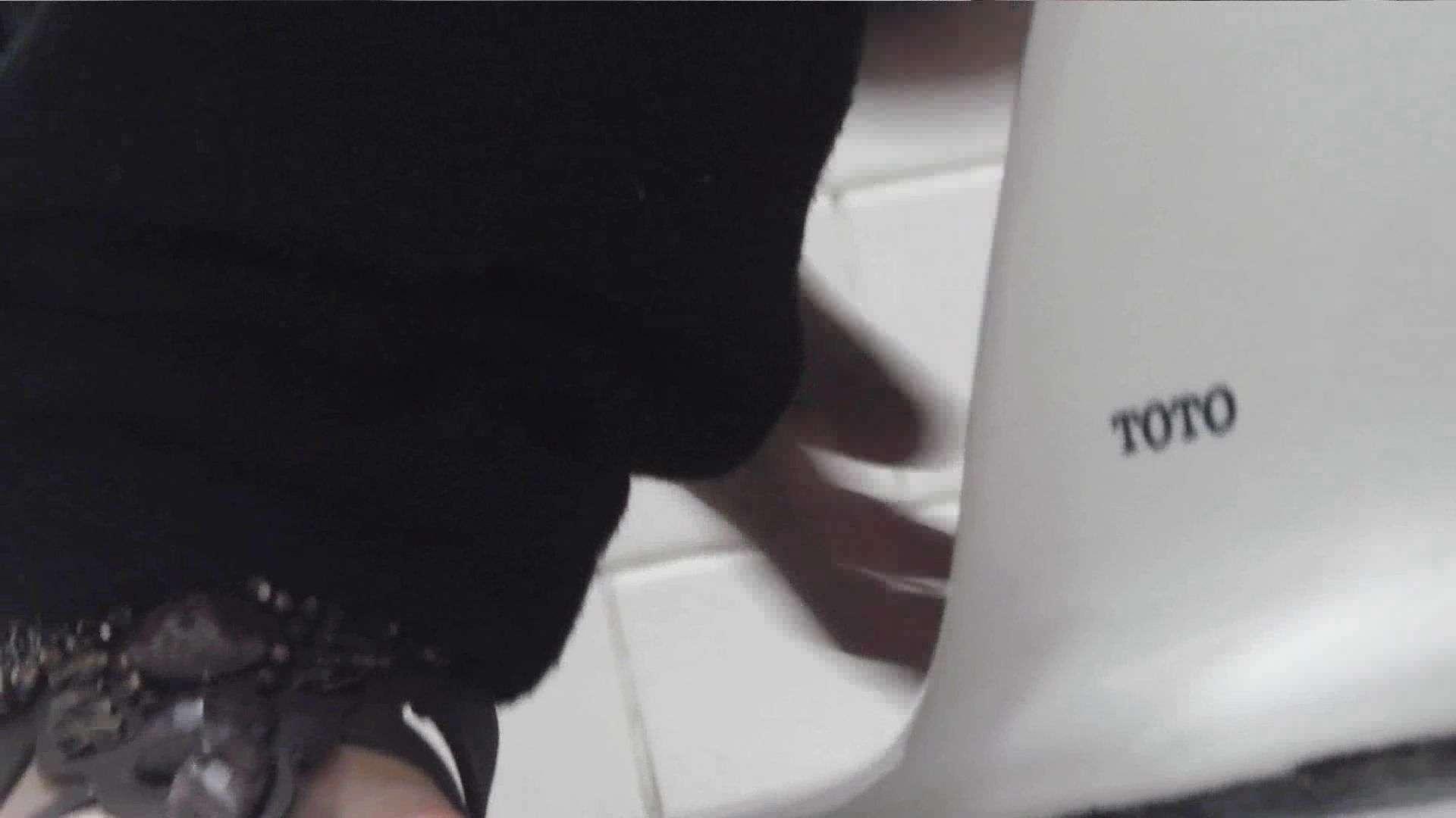 vol.28 命がけ潜伏洗面所! ∑(゚Д゚)アッ! 美しいOLの裸体   洗面所突入  93pic 45